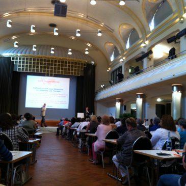 Update seminar with Peter Mandel 17-18/02/17 in Germany