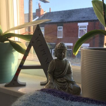 Colourpuncture Clinic Acupuncture Clinic South Manchester