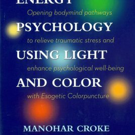 Energy Psychology Using Light and Color