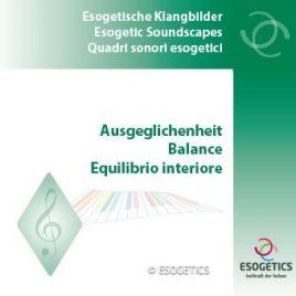 CD Balance
