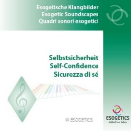 CD Self-Confidence