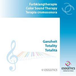 CD Totality Body-Soul-Spirit (set of 3)