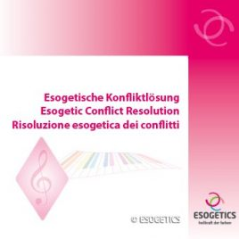 CD Conflict Resolution (set of 4)