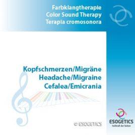 CD Headaches / Migraines