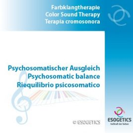 CD Psychosomatic Balance