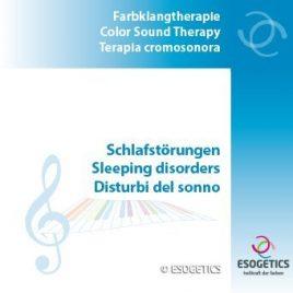 CD Sleeping Disorders